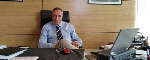 Ernesto Dalle Rive presidente di Nova Coop