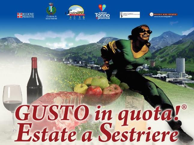 gusto in quota