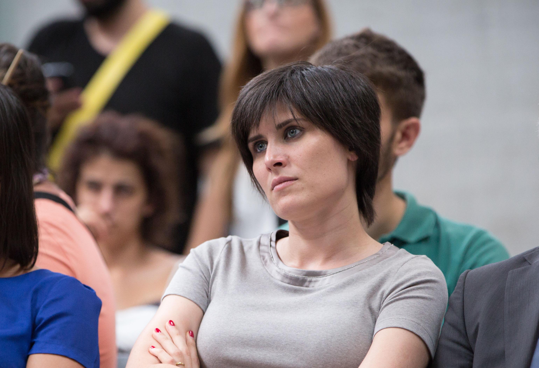Appendino, 'Torino no città vegana ma attenzione a cibo'